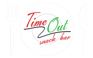 Time Out - Logo