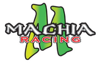 Machia Racing - Logo